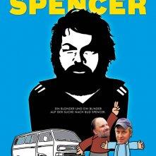 Locandina di Lo chiamavano Bud Spencer