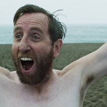 My Name is Emily: Michael Smiley in una scena del film