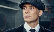 """Peaky Blinders, Cillian Murphy: """"David Bowie era un grande fan della serie"""""""