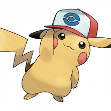 Pokemon - Scelgo te!: una scena del film d'animazione