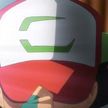 Pokemon - Scelgo te!: un'immagine tratta dal film d'animazione