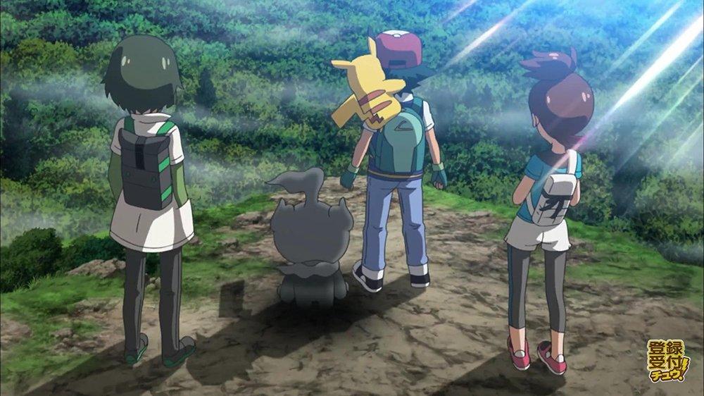 Pokemon   Scelgo Te6
