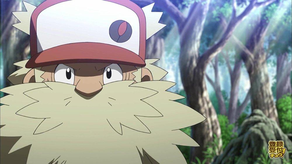 Pokemon   Scelgo Te7