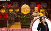 Lego Ninjago - Il film - Video recensione