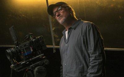 """David Fincher si racconta: """"Scrivere non è compito del regista"""""""