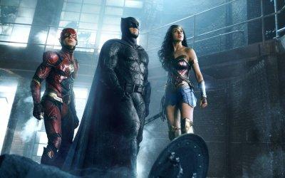 Justice League: come cambierà il DC Extended Universe?