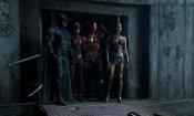 Justice League: la Warner Bros potrebbe perdere circa 50 milioni a causa del film