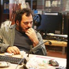 Sotto Copertura: Antonio Gerardi in una scena