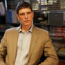 Sotto Copertura: Matteo Martari in una scena della seconda stagione