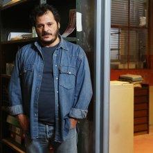 Sotto Copertura: Antonio Gerardi in un'immagine