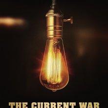 Locandina di The Current War