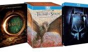 Dal Trono di spade a Lo Hobbit: offerta Amazon 3+2 su quasi mille titoli Warner Bros