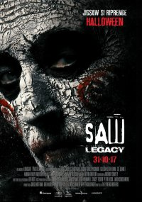Saw: Legacy in streaming & download