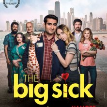 Locandina di The Big Sick