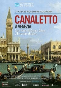Canaletto a Venezia in streaming & download