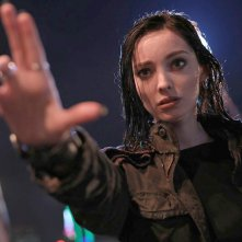 The Gifted: Emma Dumont nell'episodio Exposed