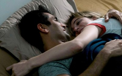 The Big Sick: c'era una volta un comico pakistano che amava una ragazza in coma