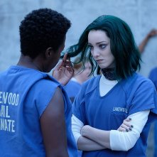 The Gifted: Emma Dumont nell'episodio RX