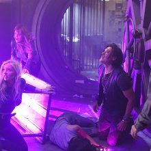 The Gifted: una scena d'azione nell'episodio RX
