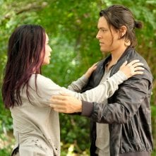The Gifted: Jamie Chung e Blair Redford in una scena