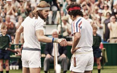 Borg McEnroe, il grande duello del tennis diventa un film dal sapore molto scandinavo