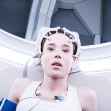 Flatliners - Linea mortale: Ellen Page in un momento del film