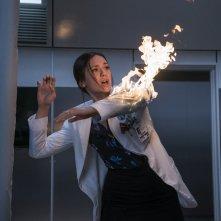 Flatliners - Linea mortale: Nina Dobrev in un'immagine del film