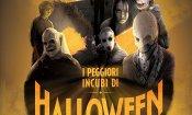 I peggiori incubi di Halloween: ecco il cofanetto ideale per la notte più spaventosa dell'anno