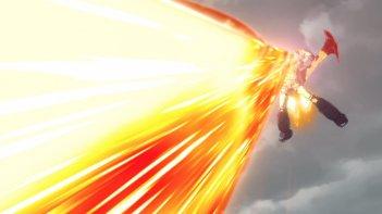 Mazinga Z Infinity: un'immagine del film animato