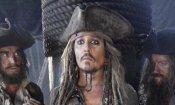 Pirati dei Caraibi: La vendetta di Salazar, le 5 cose da sapere sul blu-ray più venduto del momento