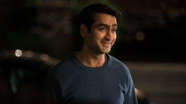 The Big Sick: Kumail Nanjiani in una scena del film