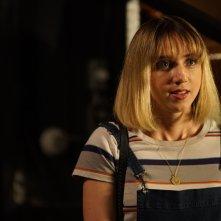 The Big Sick: Zoe Kazan in una scena del film