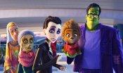Monster Family e gli altri: brividi formato famiglia in versione animata