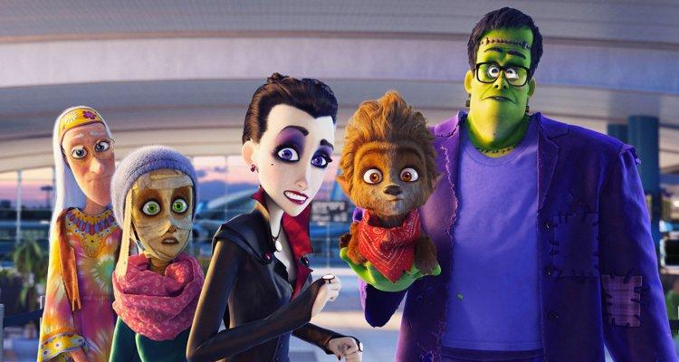 I migliori film d animazione horror per tutta la famiglia