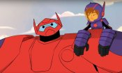 Big Hero 6: Disney XD annuncia il film tv Baymax Returns