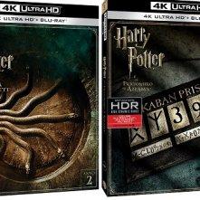 Harry Potter in 4K