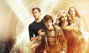 The Gifted: Giovani X-Men crescono