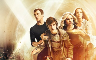 The Gifted: Giovani X-Men crescono