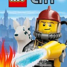 Locandina di Lego City
