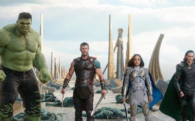 Thor: Ragnarok diverte ma, nonostante Hulk, non spacca