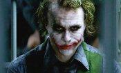 Il cavaliere oscuro: Heath Ledger ha convinto Christian Bale a colpirlo sul serio sul set
