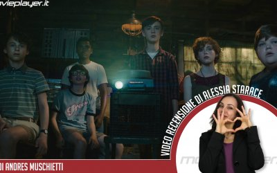 It - Video recensione