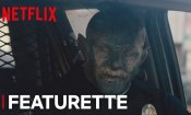 """Bright - Featurette """"Ward and Jakoby"""""""