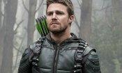 Arrow: Oliver Queen ha confermato l'esistenza di Batman nel suo universo?