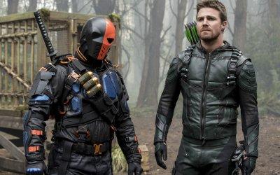 Arrow, stagione 6: In nome del padre, del figlio e della freccia
