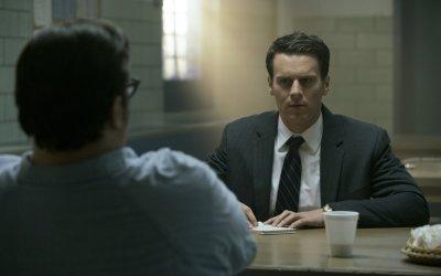 Mindhunter: faccia a faccia con i serial killer nella nuova serie Netflix
