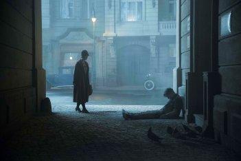 Babylon Berlin: una scena della serie tv tedesca