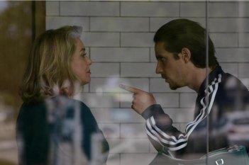 All That Divide Us: Nekfeu e Catherine Deneuve in una scena del film