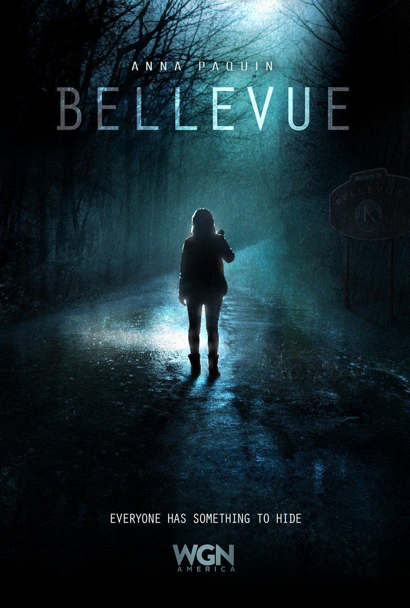 Bellevue Flashlight Road