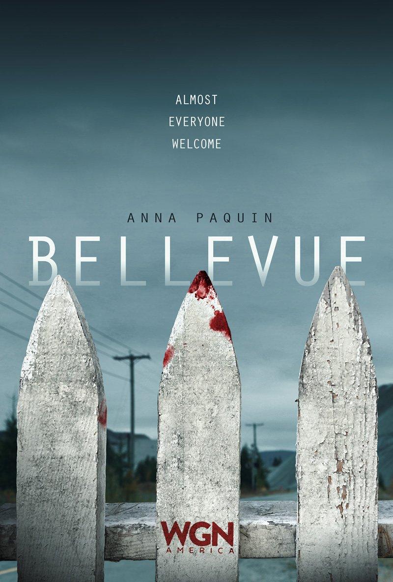 Bellevue Picket